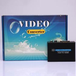 VGA TO HDMI CONVERTER