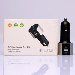 C26 BT HANDFREE CAR KIT